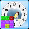 时钟消消乐 - 儿童和小朋友快乐学习时钟的好工具