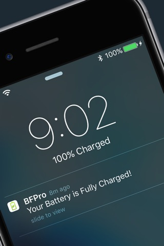 Battery Forecaster Pro screenshot 3