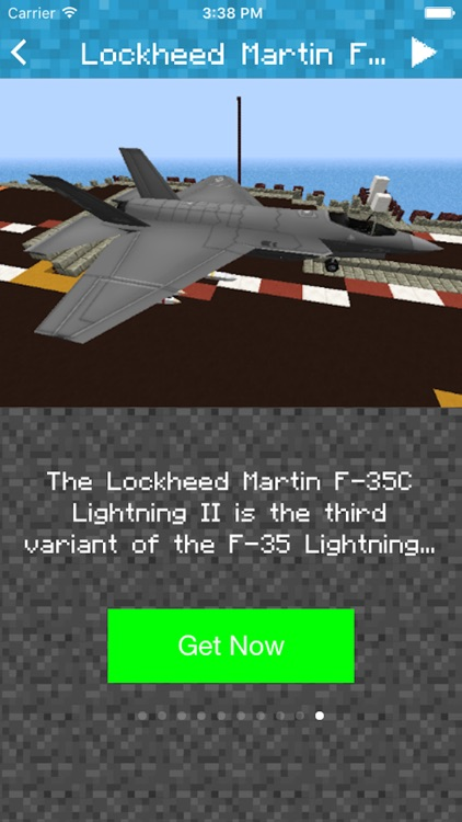 airplane mods for minecraft