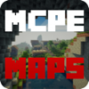 Survival for Minecraft PE ( Pocket Edition ) - Best Map Collection.