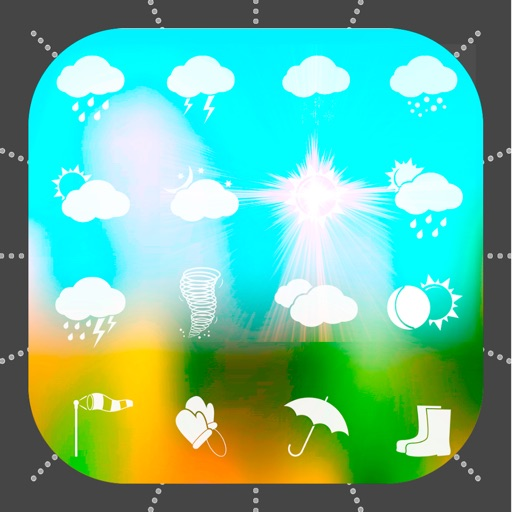 Местная погода-Speed, карты бесплатно