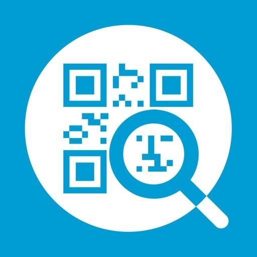 QR Reader - 二次元コード読取 二次元コード生成の作成