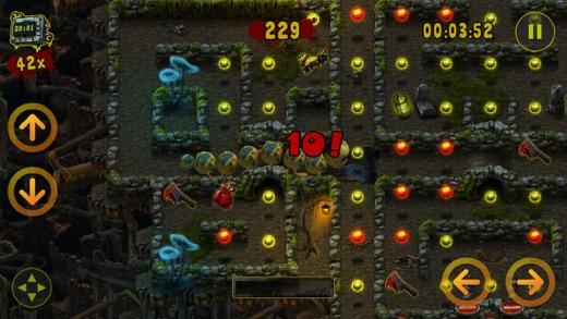 Zombillie Screenshot