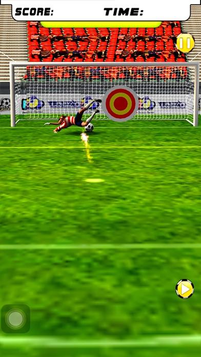 Ultimate Football: Penalty Kicks FreeСкриншоты 2
