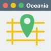 QuickMap Oceania