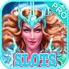 Awesome Casino Slots: HD Slot Infiniti Mega!!