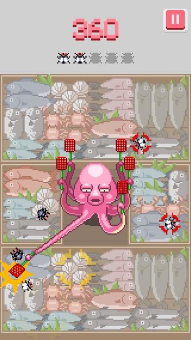 Mr Octopus Screenshot