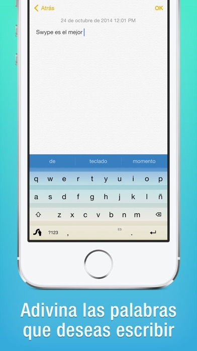 download Swype apps 4