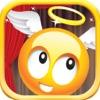 7-7-7 Emoji Easy Fun Hi-Lo (Guess the Next Card) Casino Games Pro