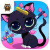 Little Witches Magic Makeover - Spa Charms, House Cleanup & Pet Salon