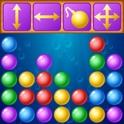 Bubble Crackle icon