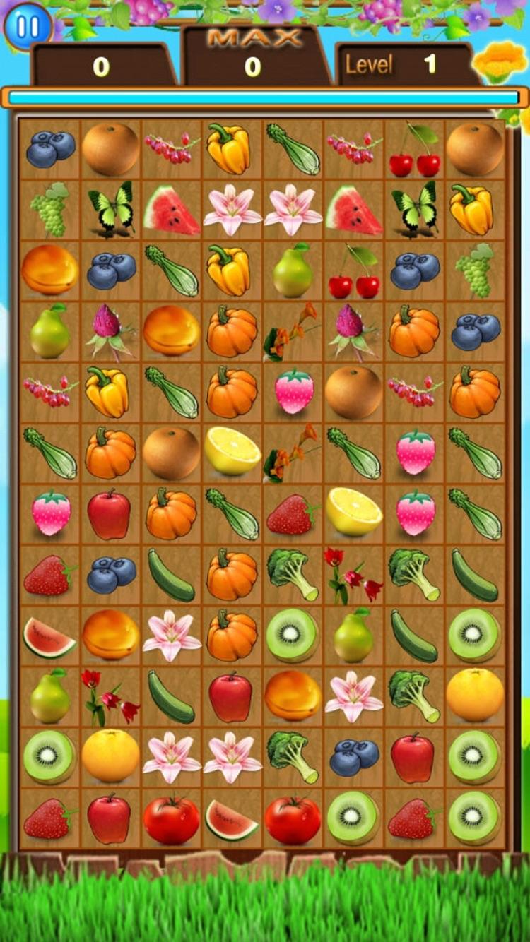 Fruit link 3 -