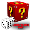 Tuan Phang - LUCKY BLOCK EDITION MODS FOR MINECRAFT GAME PC - The Best Pocket Wiki for MCPC  artwork