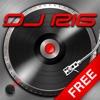 DJ Rig FREE for iPad
