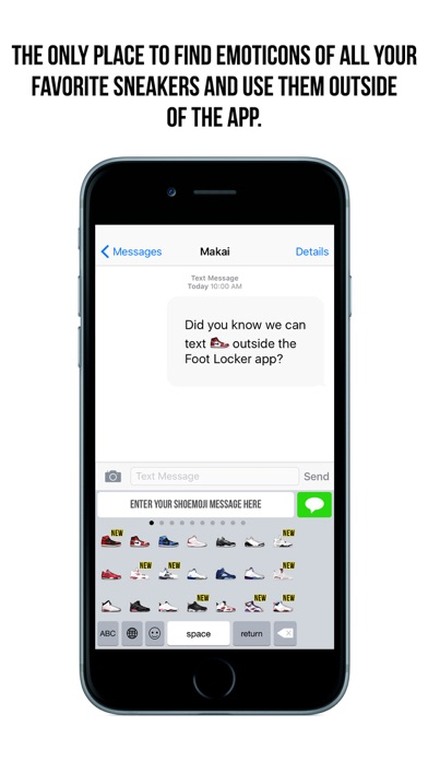 download Foot Locker apps 0