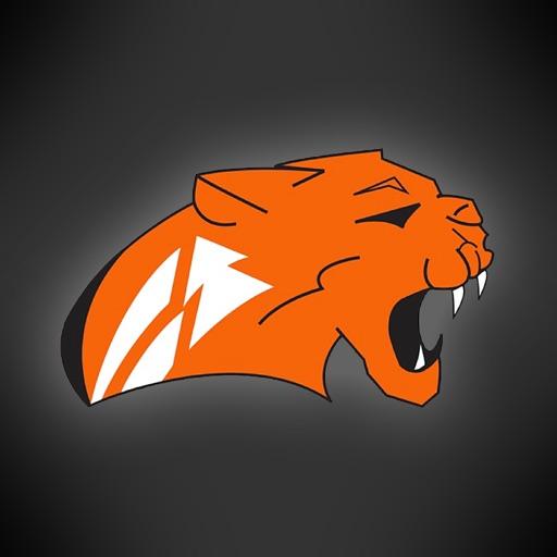 Lassen Athletics Logo