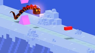 Bouncy Bits screenshot three