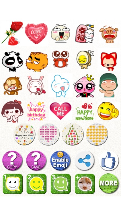 How to use Facemoji to send and receive Facebook Char Stickers from Desktop  using Chrome web browser ?
