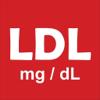 Apisa Wongsakorn - LDL-C - LDL コレステロールミリグラム/ dLの アートワーク
