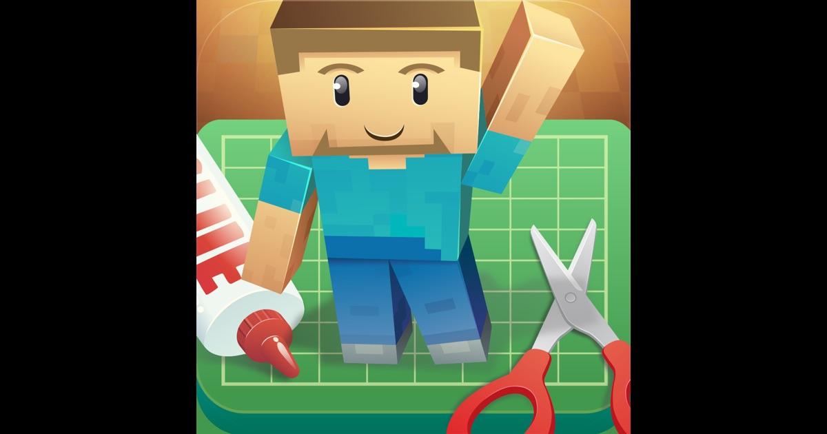 Minecraft Skin Studio скачать 1.7.1 на Android