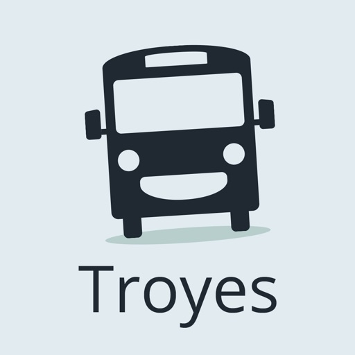 MyBus - Édition Troyes