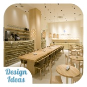 Coffee Shop & Bakery Design Ideas for iPad on the App Store