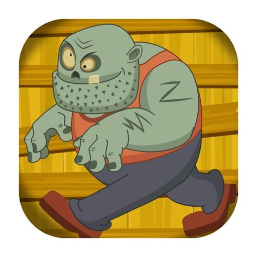 Zombie Go Pro iOS App