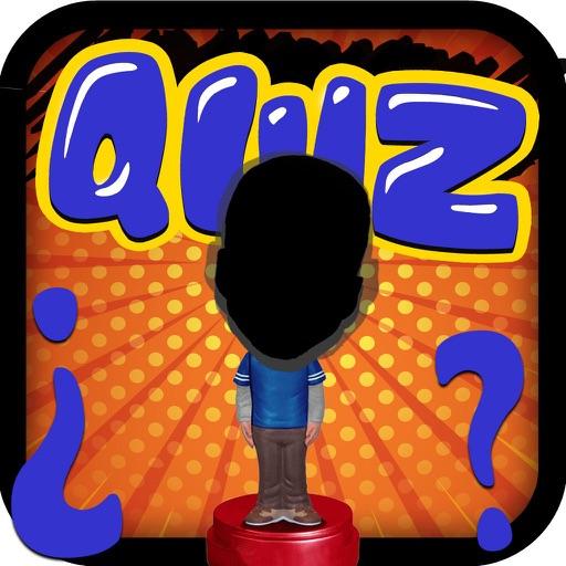Super Quiz Game for Kids: Wacky Wobblers iOS App