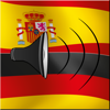 Libro de frases Diccionario Hablante Español / Alemán - Multiphrasebook