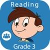 Reading Comprehension: Reading Skills Practice Grade 3 - School Edition