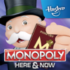 Hasbro, Inc. - MONOPOLY HERE & NOW  artwork