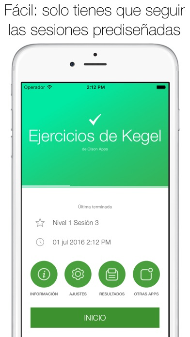 download PFM - Ejercicios de Kegel apps 0