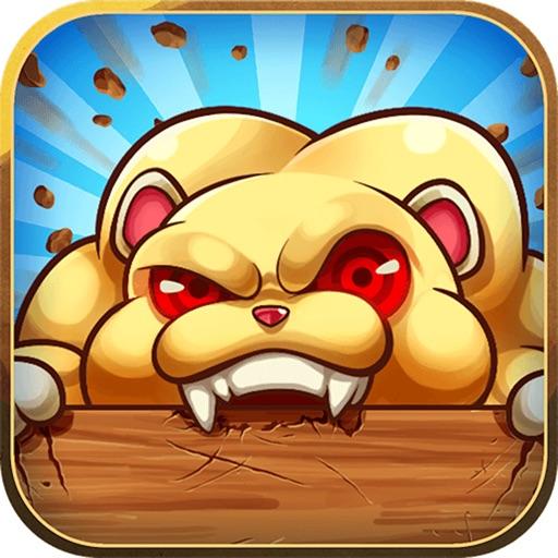 AniMonsters iOS App