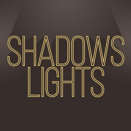 Shadows and Lights iOS App