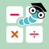 Hojas de Trabajo de Matemáticas para grados 1-3: Discalculia amigable