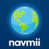 Navmii GPS Estados Unidos: Navegación, mapas y tráfico (Navfree GPS)