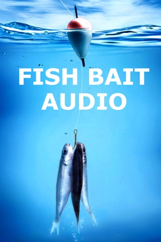 FISH BAIT AUDIO screenshot 1