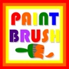 Drawing Pad for Kids. Paint Brush - Draw, Sketch and Brush Paint