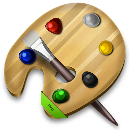 Paint Pro for Mac