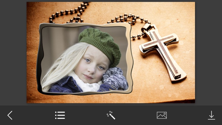 christian photo frame picture frames photo effects