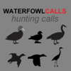 Waterfowl Hunting Calls - The Ultimate Waterfowl Hunting Calls App For Ducks, Geese & Sandhill Cranes - BLUETOOTH COMPATIBLE