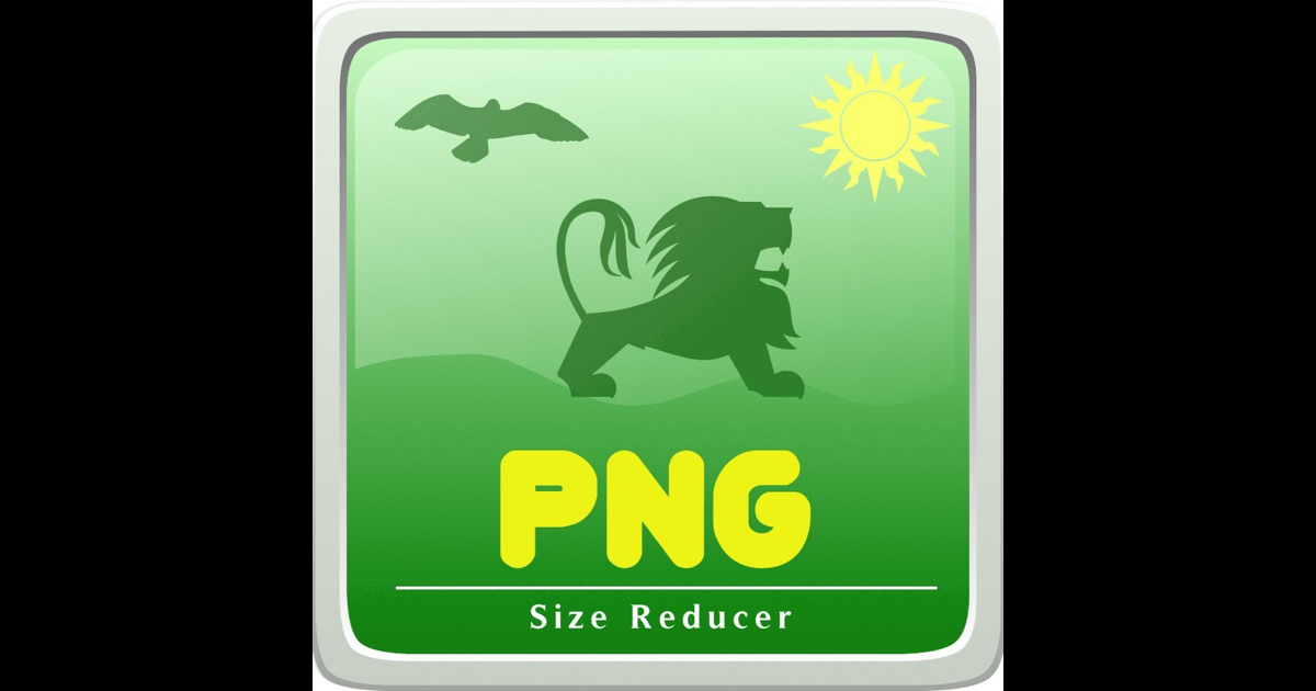 Ada Png Size Reducer on the Mac App Store