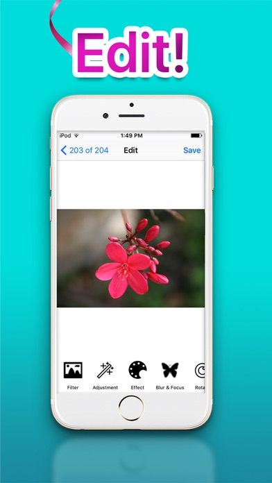 Air Printer - Manage and Print your Documents app