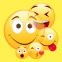 Stickers For Whats.App ,We Chat ,Facebook and Message's -Emoticons icons icon