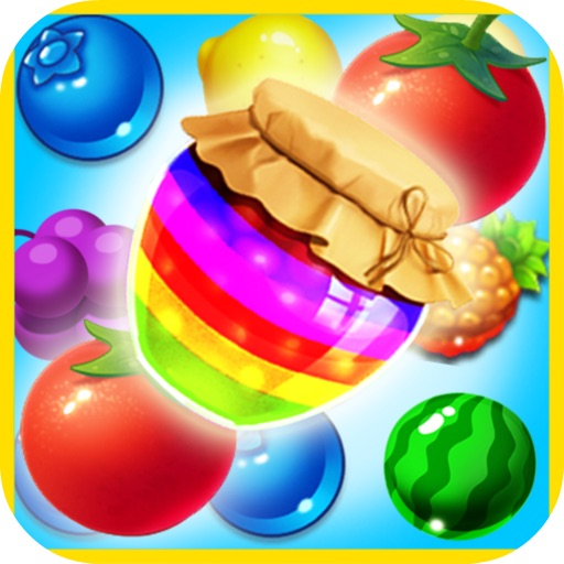 Farm Mania Match 3 - Farm Land Heroes Edition iOS App