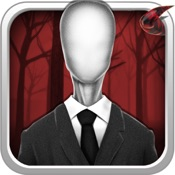 Slender Man Nights Hunter Scary horror ghost Escape From Abandoned forest hacken
