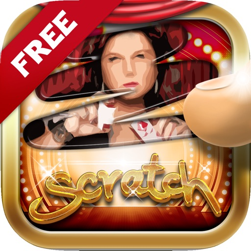 Scratch The Pic : Dance Moms Trivia Photo Reveal Games Free iOS App