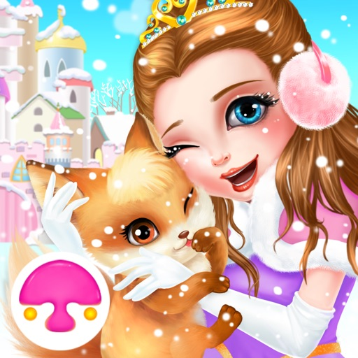 Princess Castle Adventures iOS App