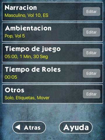 Screenshot #6 pour Una Noche El Hombre Lobo