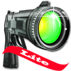Photo GUN lite  - edit all your photos automatically !